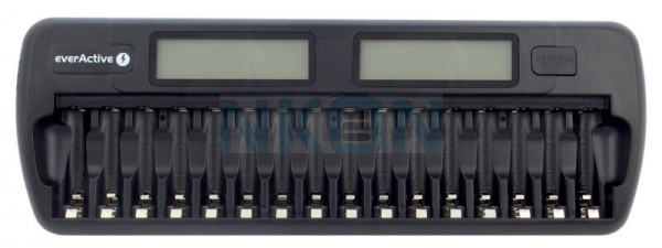 EverActive NC1600 batterijlader