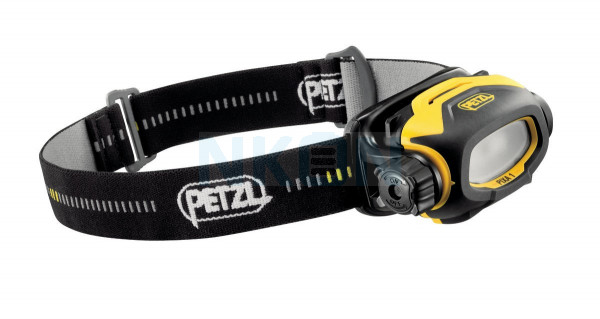 Petzl Pixa 1 headlamp - 60 Lumen
