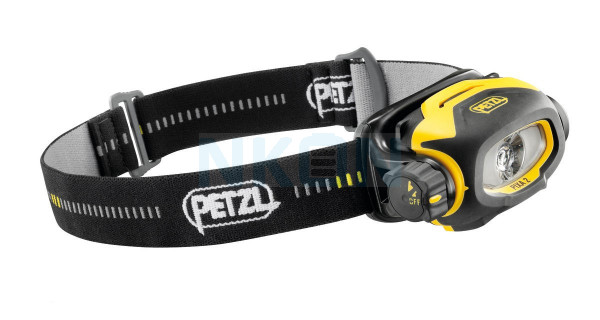Petzl Pixa 2 koplamp - 80 Lumen
