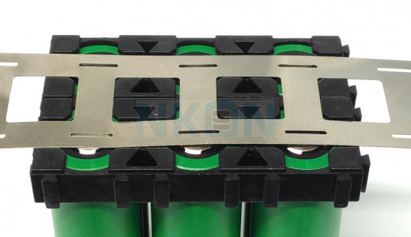 1 meter nickel battery solder strip - 39.5mm * 0.15mm - for 26650 SPACER