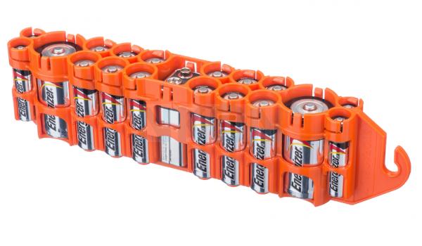 Original Powerpax Battery case