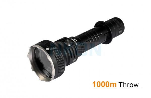 Acebeam L18 Osram LED Zaklamp - 1500 Lumen