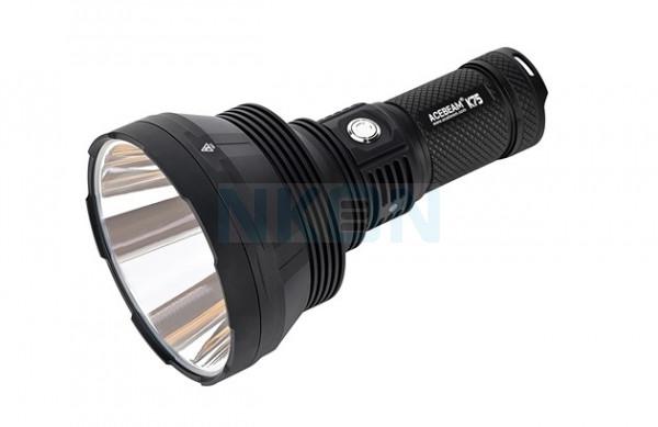 Acebeam K75 Ultra-High Performance Flashlight