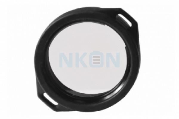 Armytek Diffuser (White) Filter for Viking / Predator flashlights