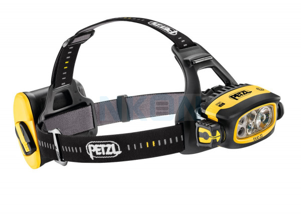 Petzl DUO Z2 Headlamp with Face2Face Function - 430 Lumen