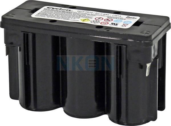 EnerSys Cyclon 6V 2.5Ah Lead battery