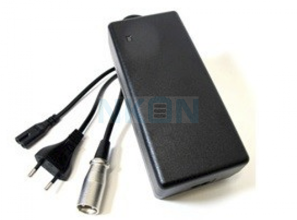 Modiary 29.4V XLR3-plug E-bike battery charger - 2A