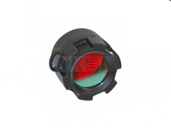 Olight Red Filter M21-M22-S80-R40-R50
