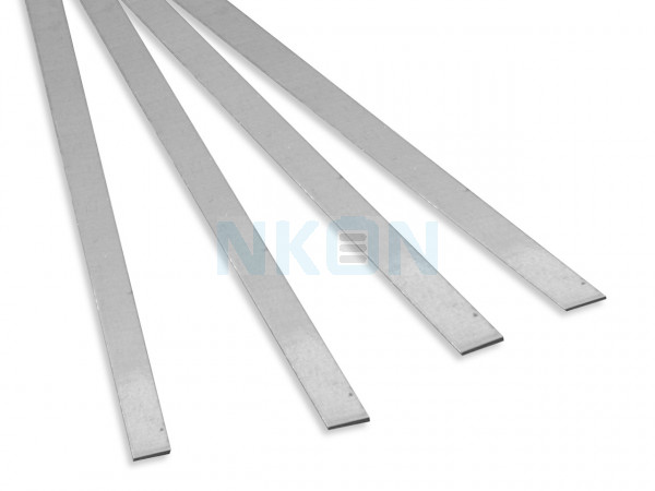 1 meter nickel welding strip - 6mm * 0.30mm