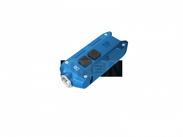 Nitecore Tip CRI - Keychain Light - Blue