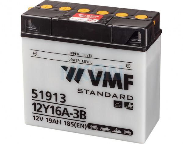 VMF Powersport 12V 20Ah Lead acid battery
