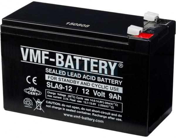 VMF 12V 9Ah lead-acid battery