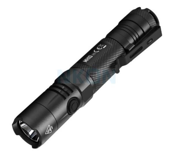 Nitecore MH10 V2 USB Rechargeable LED Flashlight