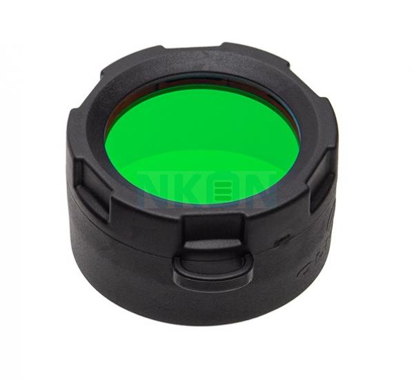 Olight Green Filter M21-M22-M23-R40-R50-WARRIOR X(D40-G)