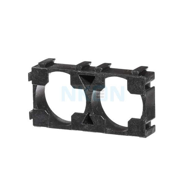 2x18650 Battery Spacer holder