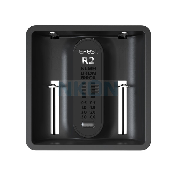 Efest iMate R2 battery charger