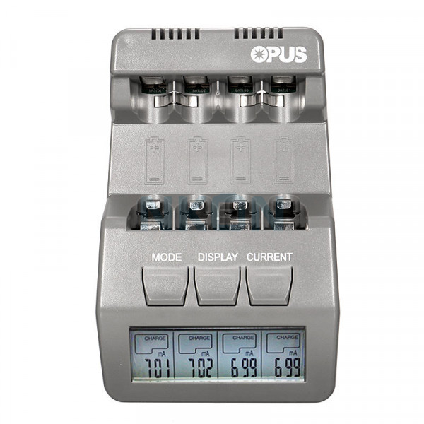 Opus BT-C700 battery charger