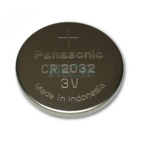 Panasonic CR2032 - 3V