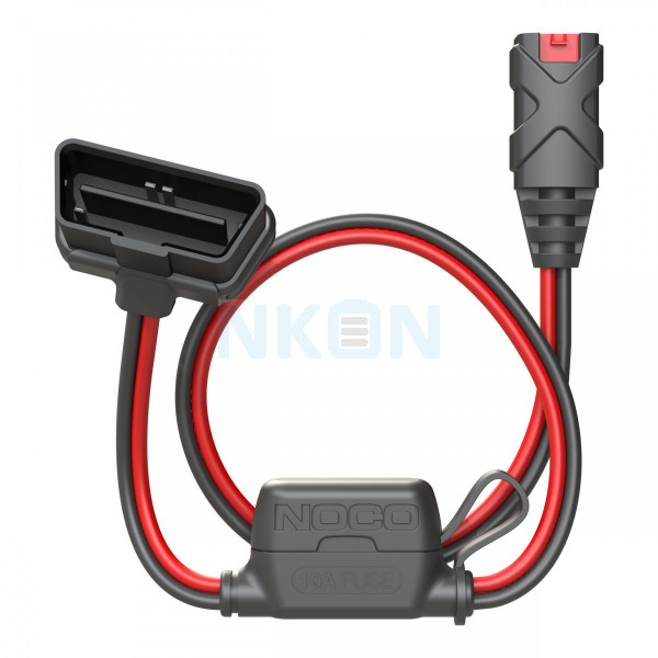 Noco Genius GC012 X-Connect OBDII connector