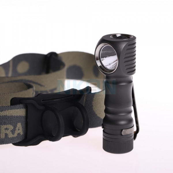 Zebralight H53c Neutral White High CRI Headlamp