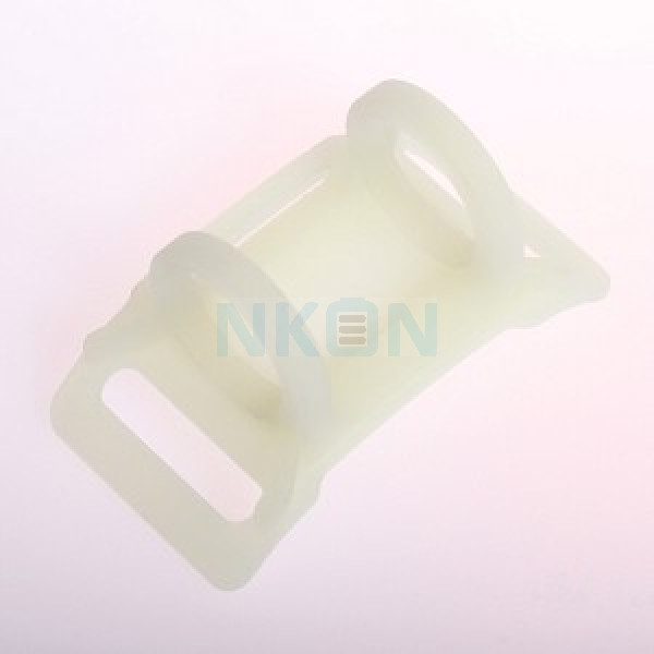 H600 glow in the dark silicone holder