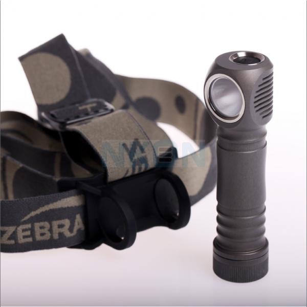 Zebralight H600Fc Mark IV XHP50.2 Floody 4000K High CRI Headlamp