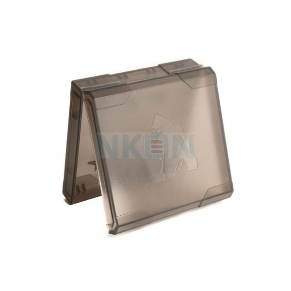 4x18650 Chubby Gorilla battery box