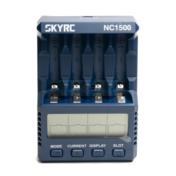 SkyRC NC1500 battery charger