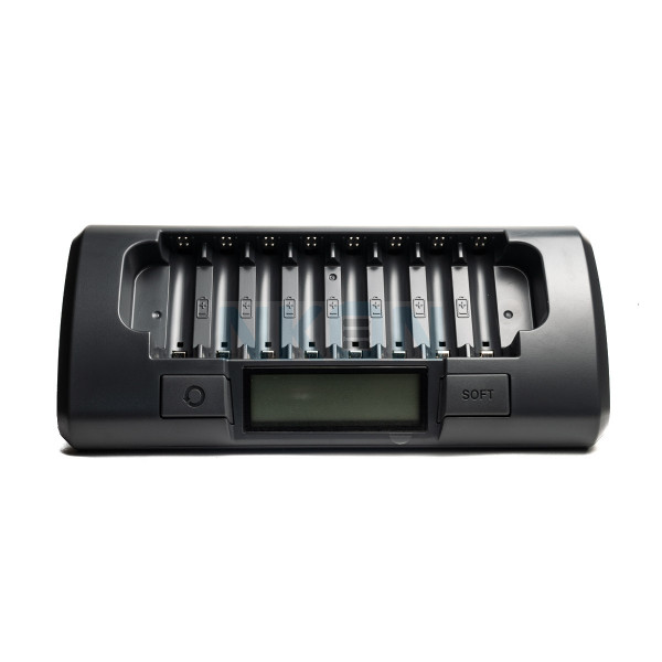 Maha Powerex MH-C800S battery charger