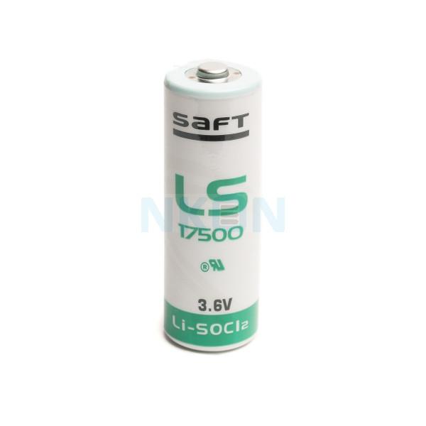 SAFT LS17500 - 3.6V