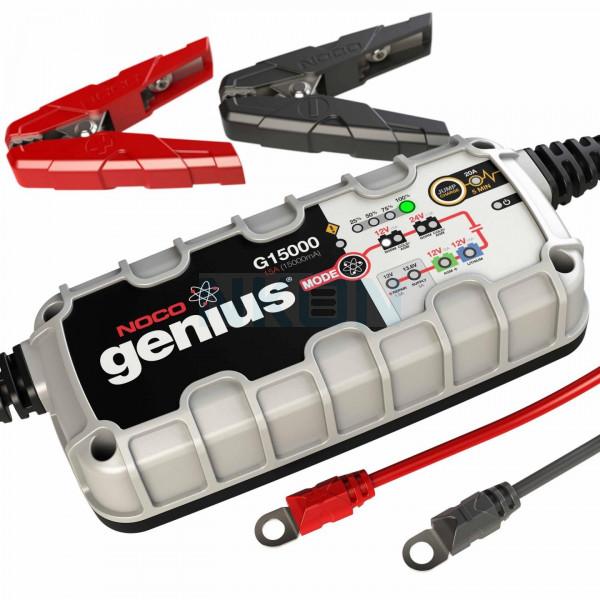 Noco Genius G15000 jumpcharger 12V - 400A
