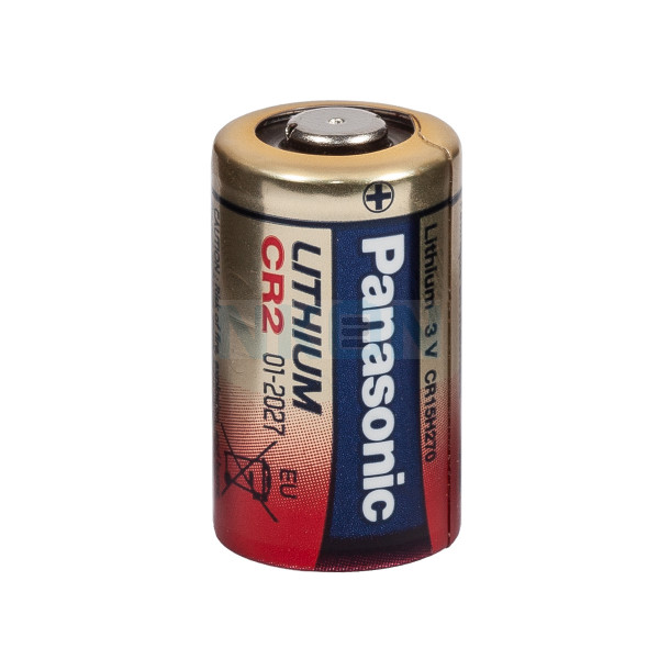 CR2 Panasonic Photo Power - bulk - 3V