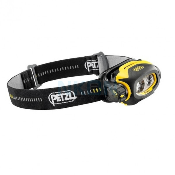 Petzl Pixa 3 koplamp - 100 Lumen