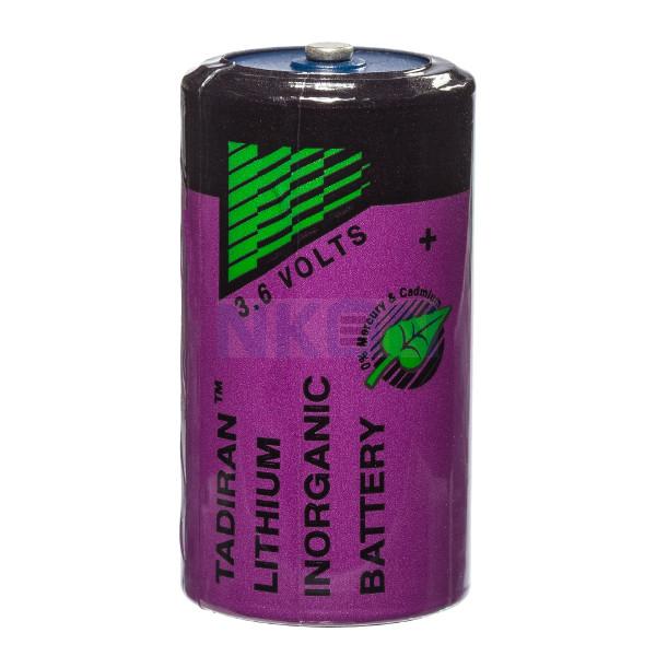 Tadiran SL-770 / SL-2770 / C  Lithium battery  3.6V