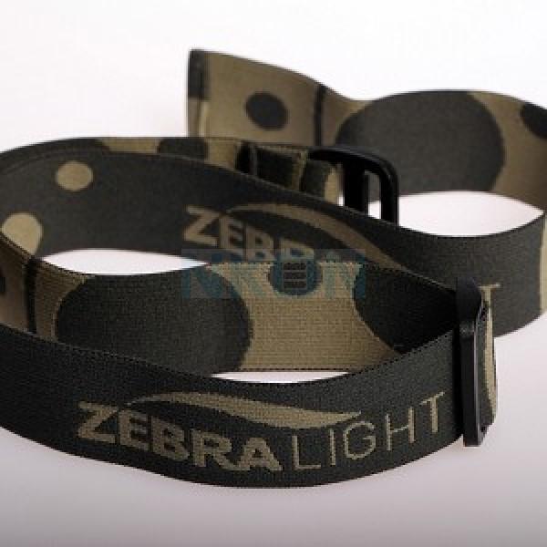 Zebralight Headband