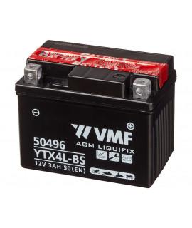 VMF Powersport MF 12V 3Ah Lead acid battery