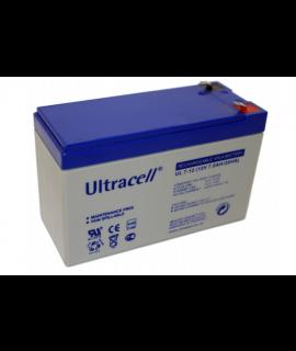Ultracell 12V 7.0Ah Lead acid