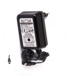 Enerpower 8.4V DC-plug E-bike battery charger - 2A