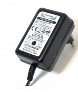 Enerpower 16.8V DC-plug E-bike battery charger - 1A