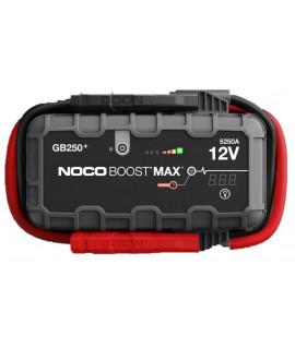 Noco Genius Boost Max GB250+ jumpstarter 12V - 5250A