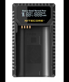 Nitecore ULSL - Leica BP-SCL4