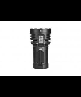 Acebeam X50-Multipurpose XHP70.2 Flashlight (6500K)