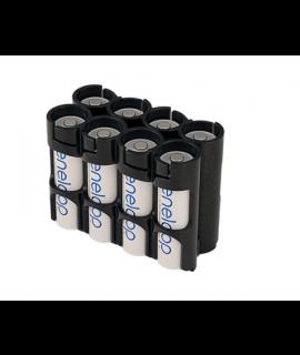 8 AA Powerpax Battery case - Magnetic
