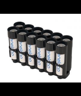 12 AA Powerpax Battery case - Magnetic