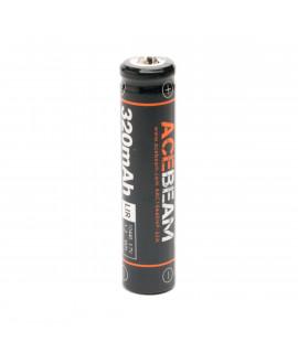 Acebeam 10440 Battery - Battery - Version 2019