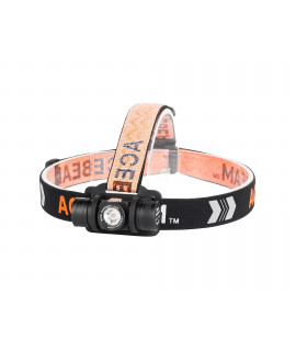 Acebeam H40 Headlamp Cool White (6500K) XP-L
