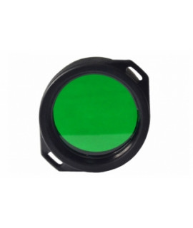 Armytek Green Filter for Viking / Predator flashlights