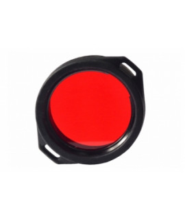 Armytek Red Filter for Viking / Predator flashlights