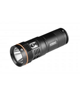 Acebeam D46 Dive Light (200m)