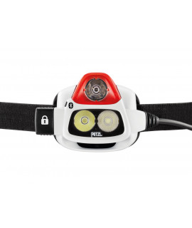 Petzl Nao+ Rechargeable Headlamp - 750 Lumen